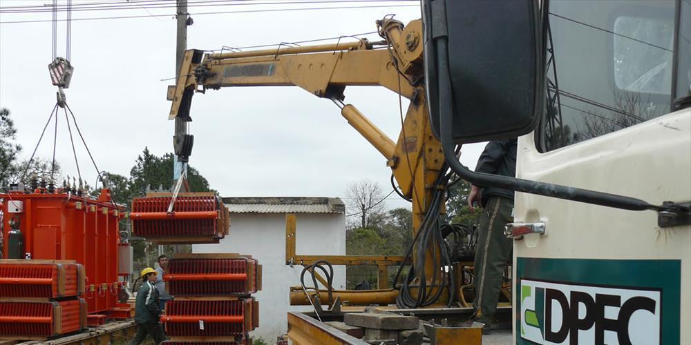 Energía: Duplican la potencia instalada en La Cruz y renuevan ...